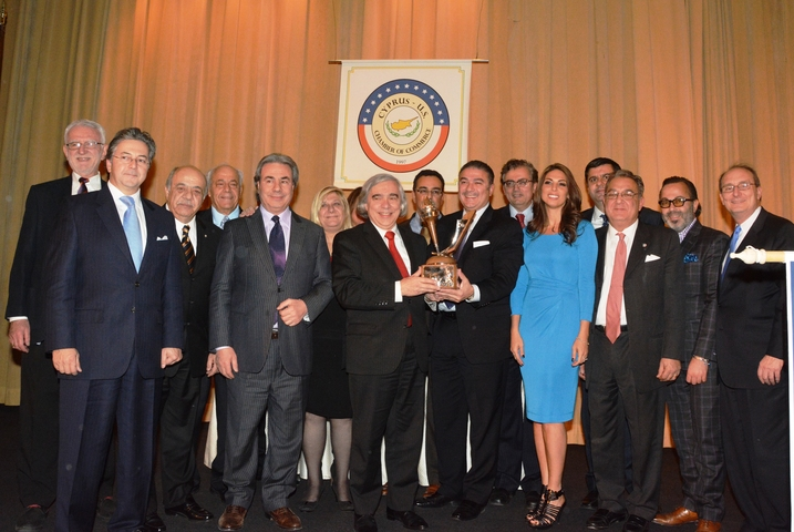 View Awards Dinner 2013 - Honoring Dr. Ernest Moniz, U.S. Secretary of Energy album
